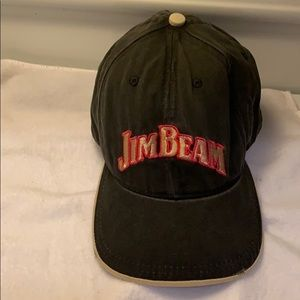 Jim Bean Cap Ore Owned Washed